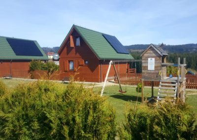 Ekologiczne-domki